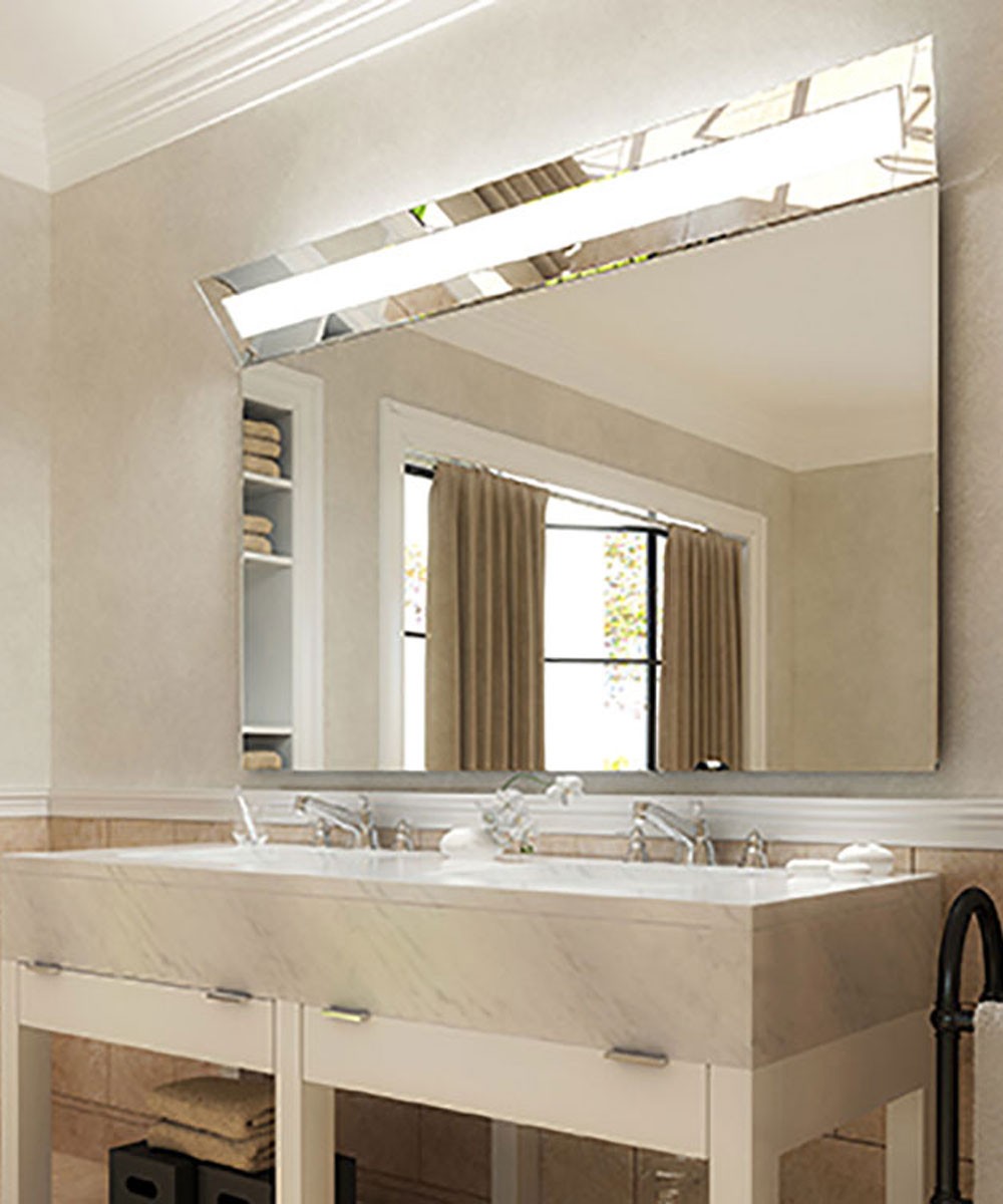 Lighted Mirror Sold at Wal-Mart Recalled for Shock Hazard | CPSC.gov