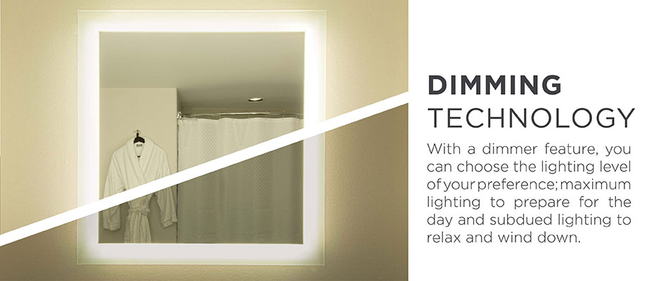 Electric-Mirror-Dimming-technology
