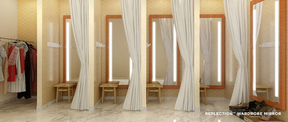 Electric-Mirror-retail-projects-Reflection-Wardrobe-Mirror
