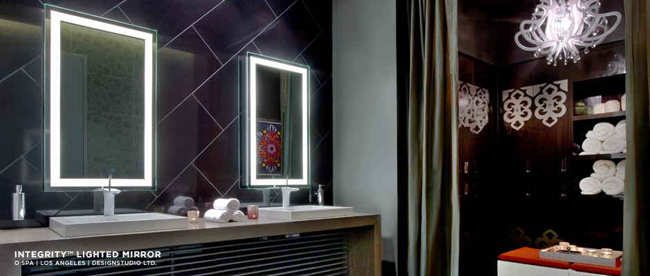 Electric-Mirror-salon-and-spa-projects-Eternity-Lighted-Mirrors-angle-view-at-James-Madison-Hair-Salon