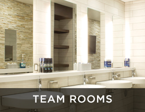 Electric Mirror sports projects Team Rooms
