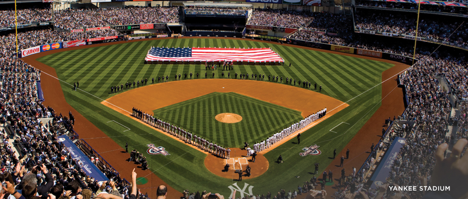 Electric-Mirror-sports-projects-at-Yankee-Stadium