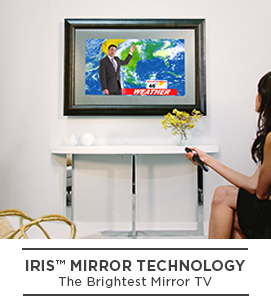 Iris Mirror Technology feature image