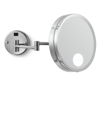 Artistry Wall Mount Makeup Mirror rendering