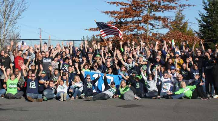 Seahawk-Pre-Super-Bowl-49-Blue-Friday-Rally