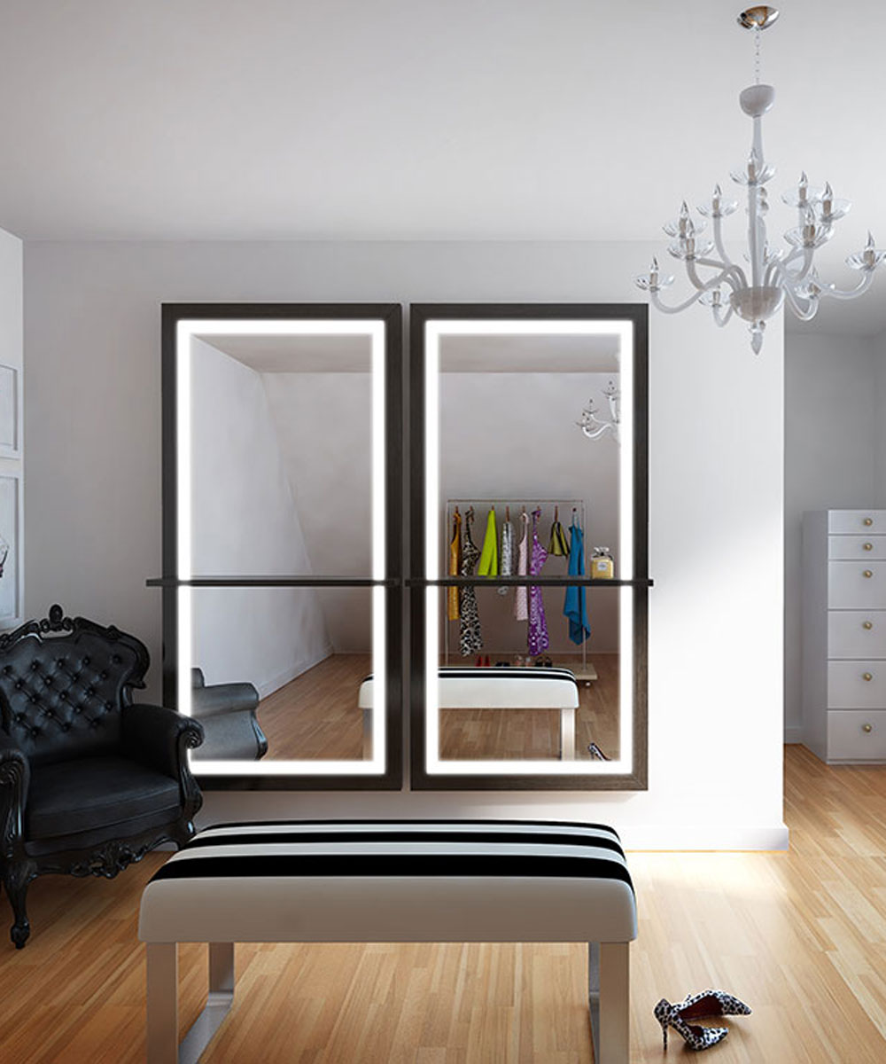 Boutique wardrobe mirror every bedroom wants one for Boutique miroir