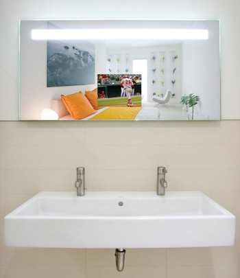 Lighted Mirror Tvs Electric Mirror The Global Leader In