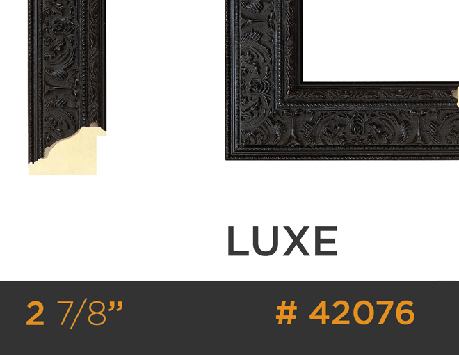 Luxe Frames: 42076