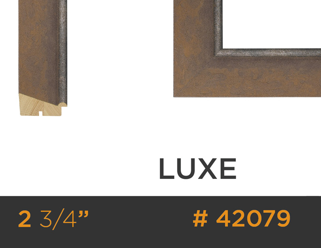 Luxe Frames: 42079