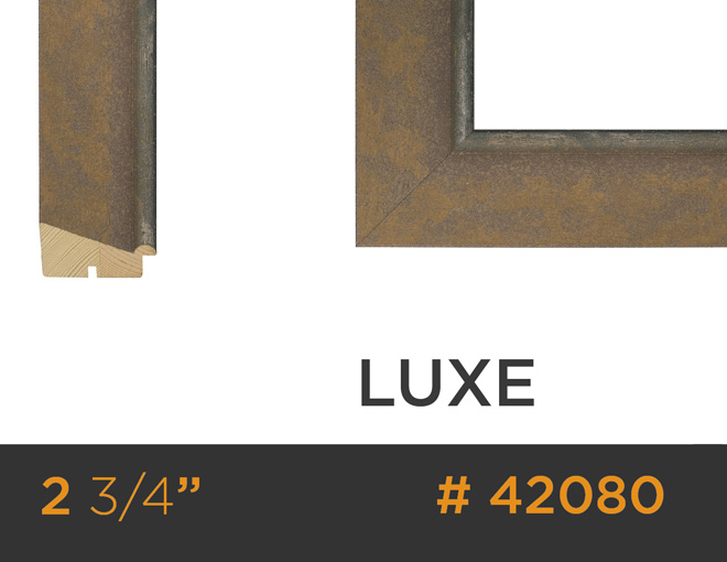 Luxe Frames: 42080