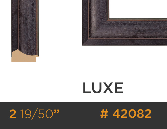 Luxe Frames: 42082