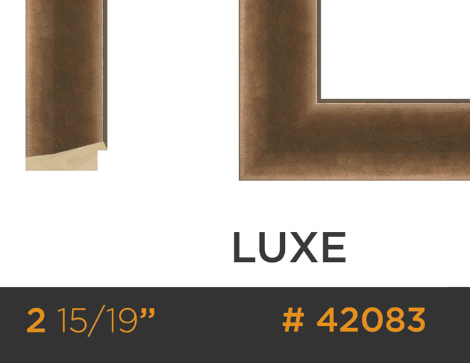 Luxe Frames: 42083