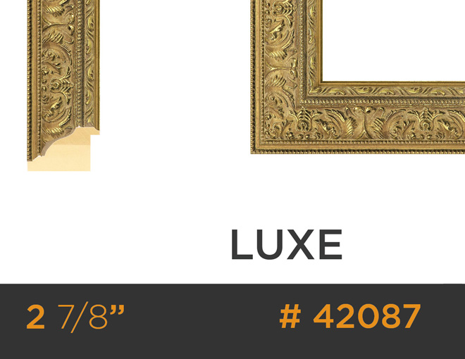 Luxe Frames: 42087