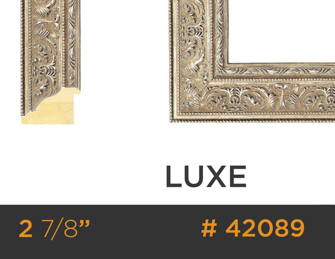Luxe Frames: 42089