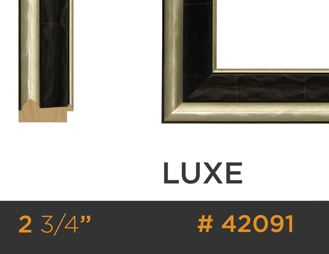Luxe Frames: 42091