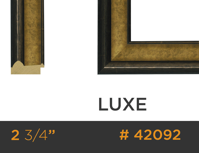 Luxe Frames: 42092