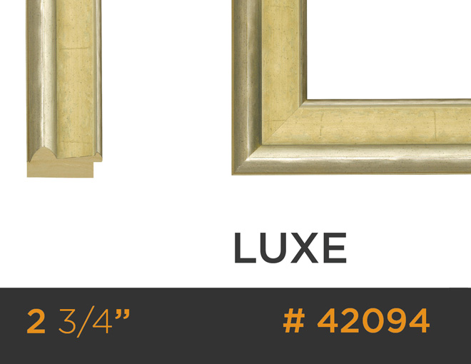 Luxe Frames: 42094