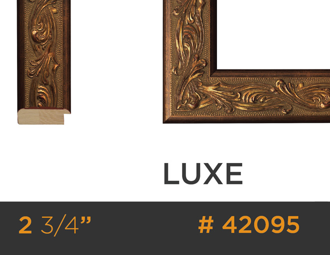 Luxe Frames: 42095
