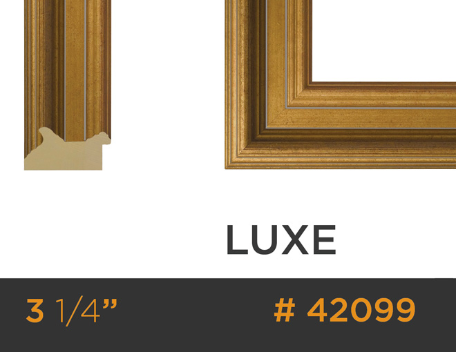 Luxe Frames: 42099
