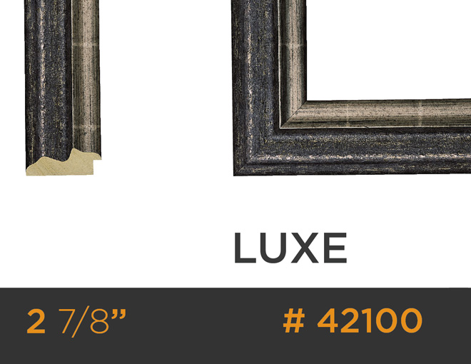 Luxe Frames: 42100