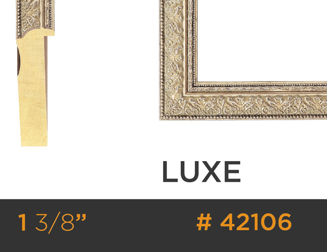 Luxe Frames: 42106