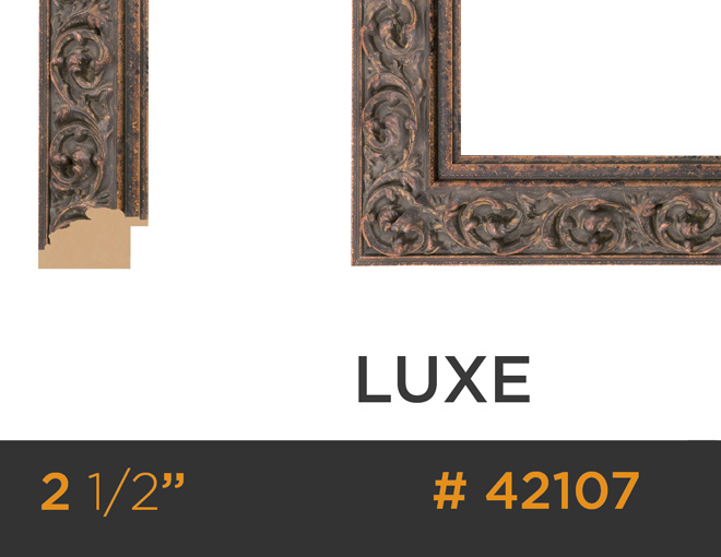 Luxe Frames: 42107