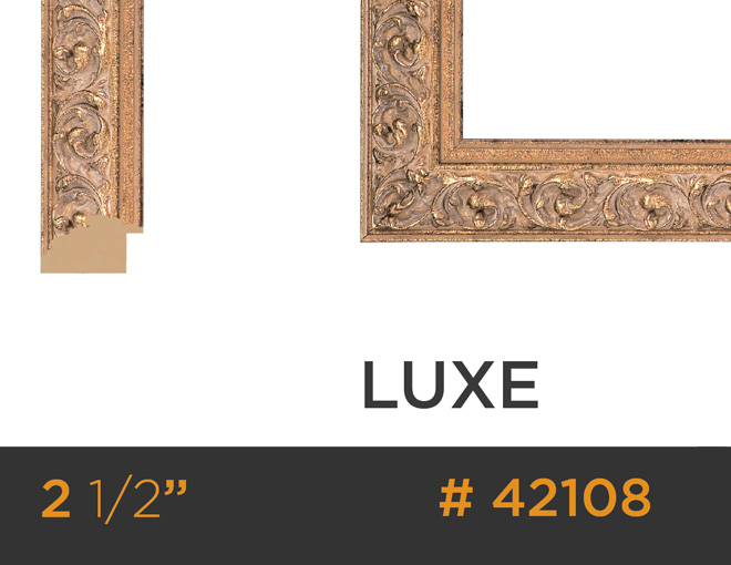 Luxe Frames: 42108