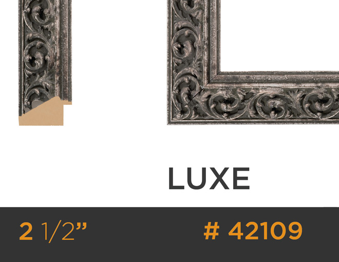 Luxe Frames: 42109