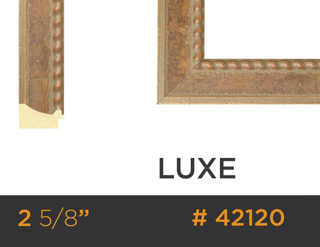 Luxe Frames: 42120
