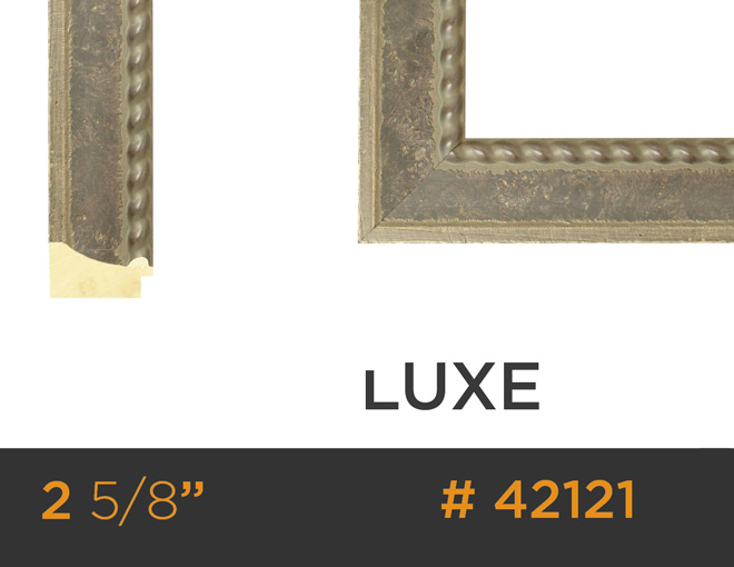 Luxe Frames: 42121