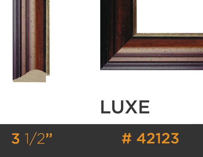 Luxe Frames: 42123