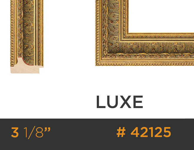 Luxe Frames: 42125