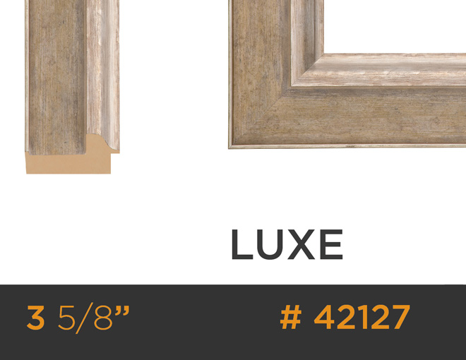 Luxe Frames: 42127