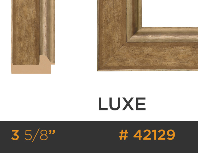 Luxe Frames: 42129