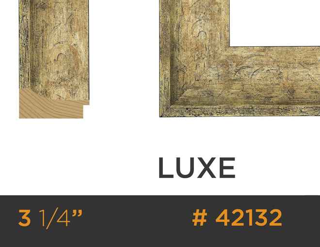 Luxe Frames: 42132