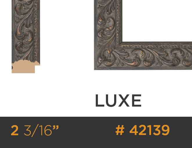 Luxe Frames: 42139