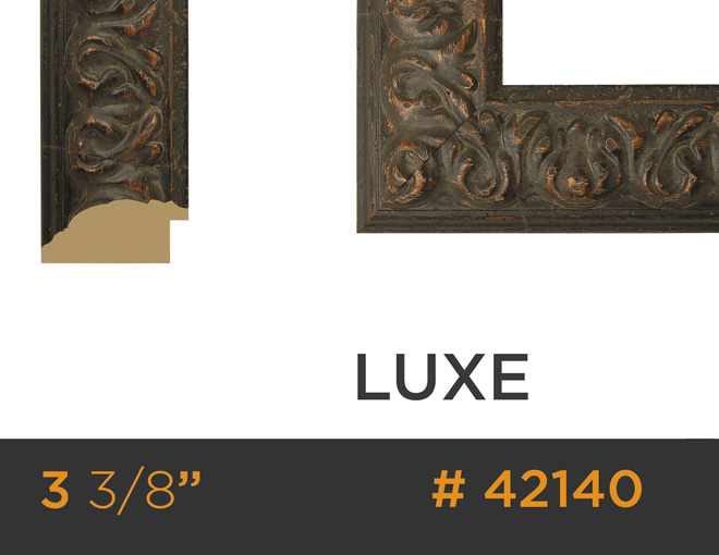 Luxe Frames: 42140
