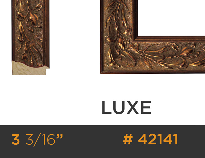 Luxe Frames: 42141