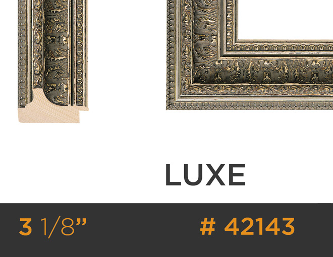 Luxe Frames: 42143