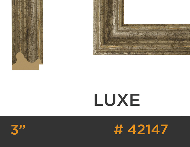 Luxe Frames: 42147