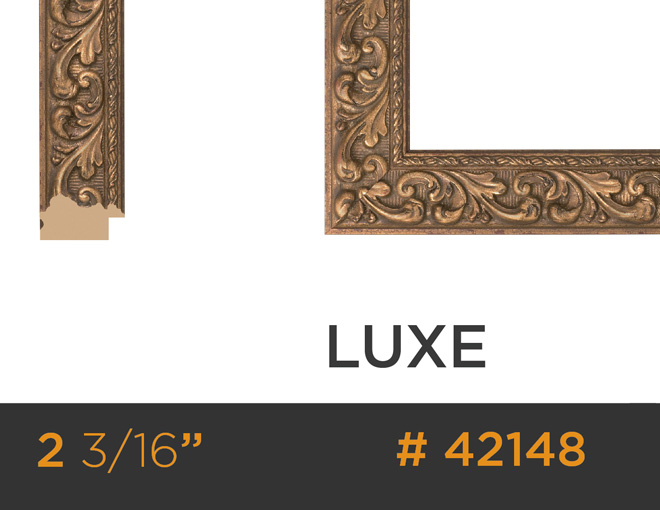Luxe Frames: 42148