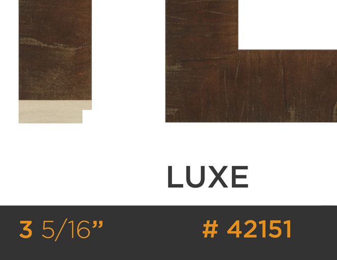 Luxe Frames: 42151
