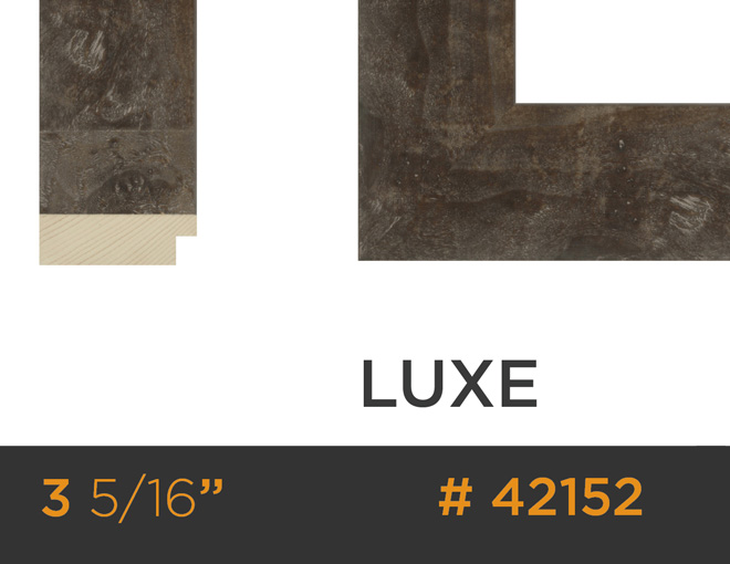 Luxe Frames: 42152