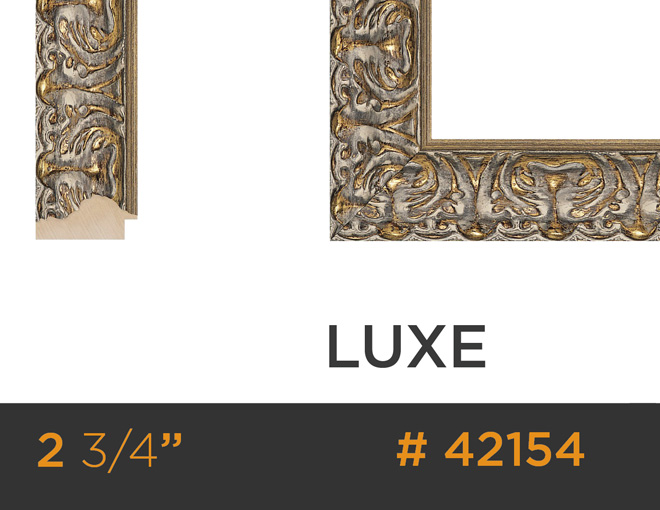Luxe Frames: 42154
