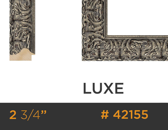 Luxe Frames: 42155