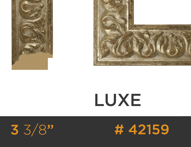 Luxe Frames: 42159