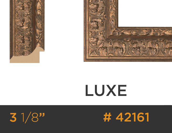 Luxe Frames: 42161