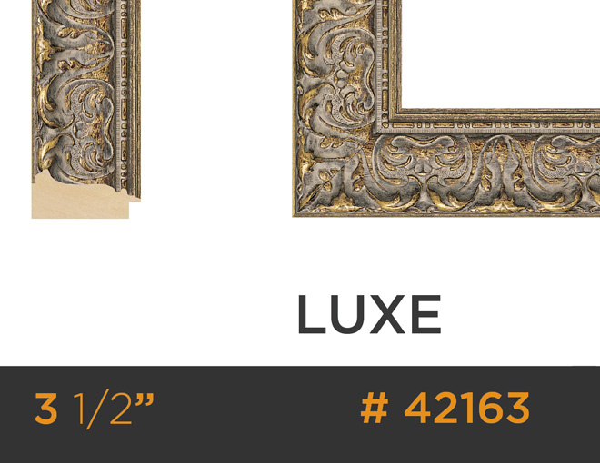 Luxe Frames: 42163