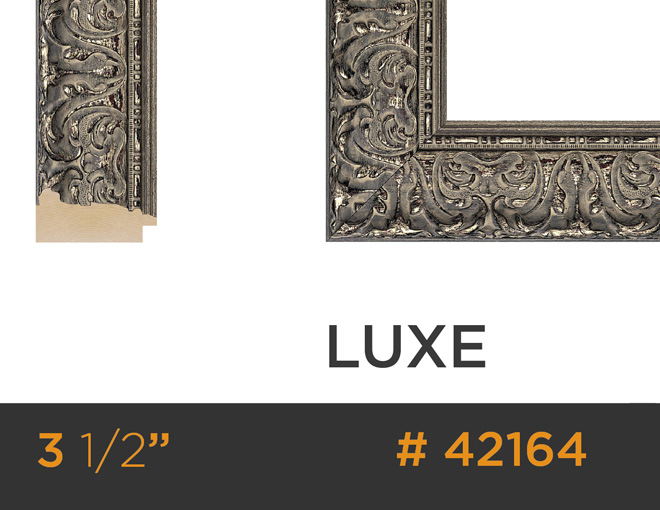 Luxe Frames: 42164