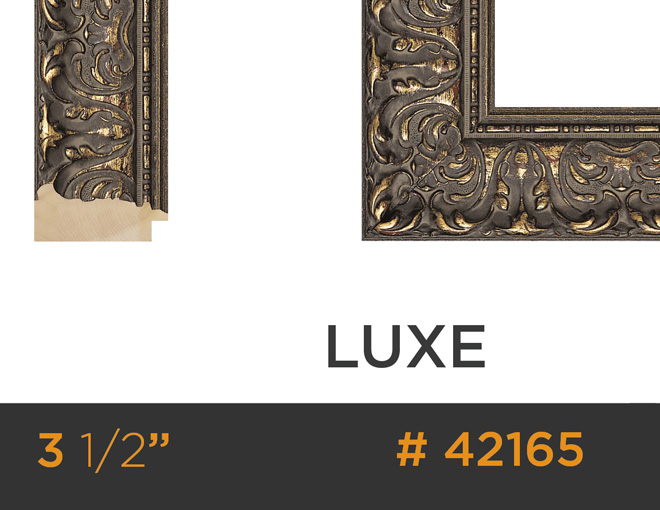 Luxe Frames: 42165